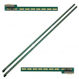 "LED Bar 55"" 60LED SET 2BUC L/R LG"