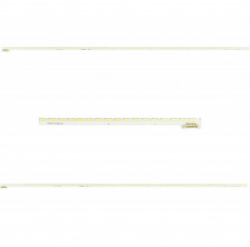 "LED Bar 55"" 72LED 590mm"