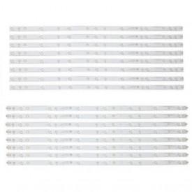 """LED Bar 65"""" 7LED LB-PC3030 PHI SET 16BUC"""
