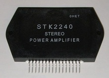 STK2240 Sanyo