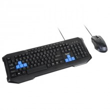 Tastatura + Mouse Gaming Edition