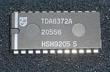 TDA8372A Philips dlb fi1