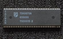 TDA9870A Philips dlb