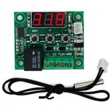 Termostat digital display -50C +110C