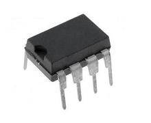 24C16-DIP STM®