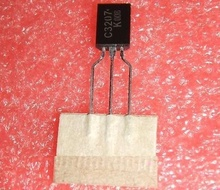 2SC3207 NEC