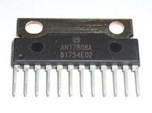 AN17808A Matsushita ha1