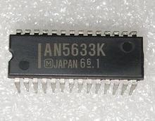 AN5633K Matsushita aa