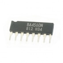 BA4560N Rohm rg