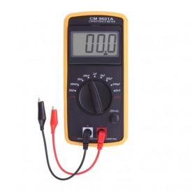 Capacimetru Digital CM9601A