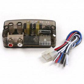Convertor Activ Impedanta High-Low TD22