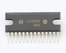 LA4280 Sanyo aa4