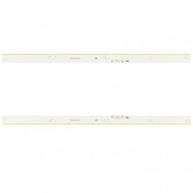 "LED Bar 49"" 58LED BN96-39673A / BN96-39674A"