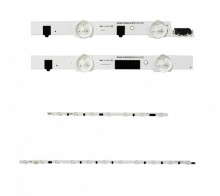 "LED Bar 55"" D2GE-550SCA-R3 / D2GE-550SCB-R3"