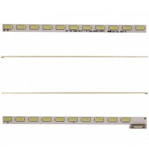 "LED Bar 55"" 66LED SET 2BUC L/R V12 LG"