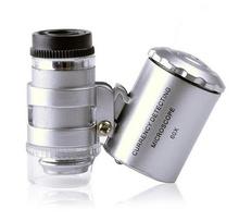 Microscop Lupa 60X +UV