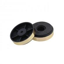 Picior amortizor Gold 30mm