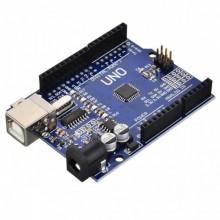 Placa dezvoltare Mega328P Arduino Uno R3