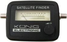 SAT-Finder Konig / Seki