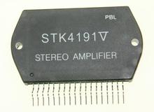 STK4191V PMC / Sanyo