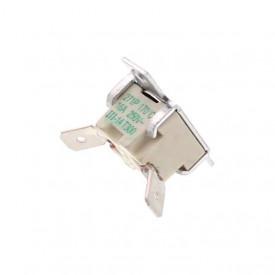 Termostat 170C 250V 16A