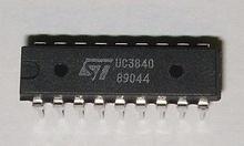 UC3840 ST® dip18