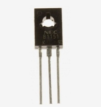 2SB1151 FSC / NEC