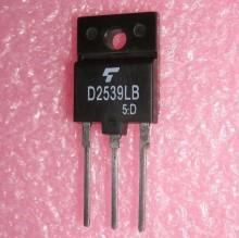 2SD2539 Toshiba rg