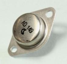 AD149 / (ASZ16) Germanium