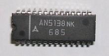 AN5138NK Matsushita dh1