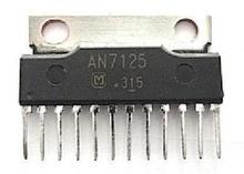 AN7125 Matsushita lf2