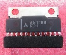 AN7168 Matsushita ha1