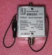 DiSEqC Burst-Generator sk
