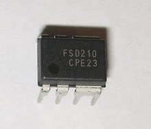 FSD210-C Fairchild ag2