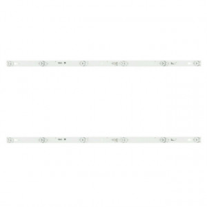 "LED Bar 32"" 6LED SET 2BUC TCL"
