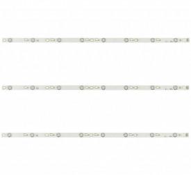 "LED Bar 40"" 8LED SET 3BUC TCL"