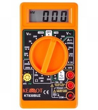 Multimetru KT830-BUZ Kemot