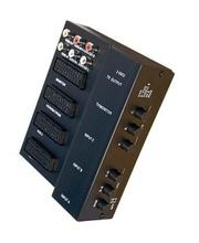 Scart - RCA Video Controller
