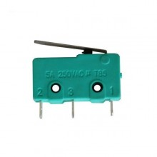 Switch limitator 250V/5A