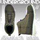 FUBU 'Boulder Boot'