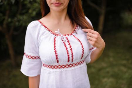 Bluza dama BL 122