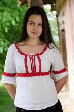 Bluza dama BL122