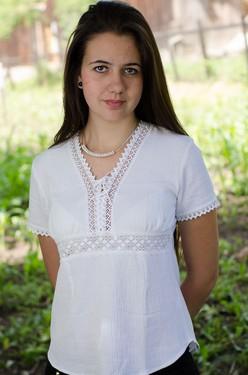 Bluza dama BL127