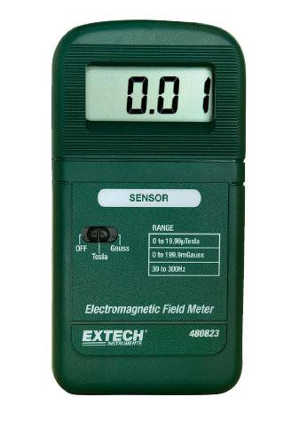 Poze Aparat masura putere camp electromagnetic LF monoaxial - M480823 Extech