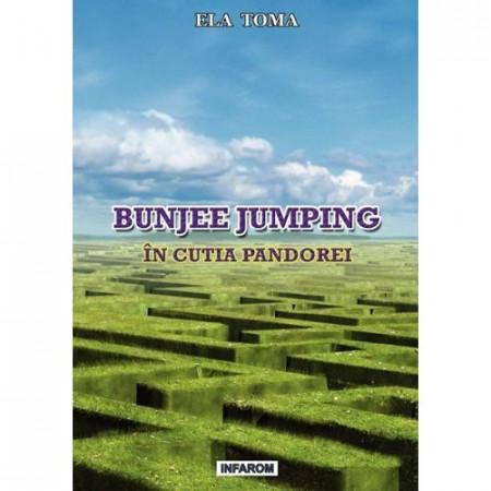 Poze BUNJEE JUMPING IN CUTIA PANDOREI