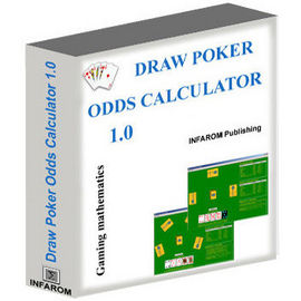 Poze Draw Poker Odds Calculator 1.1
