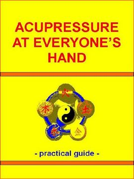Poze Acupressure at Everyone's Hand