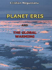 Poze Planet Eris and the Global Warming