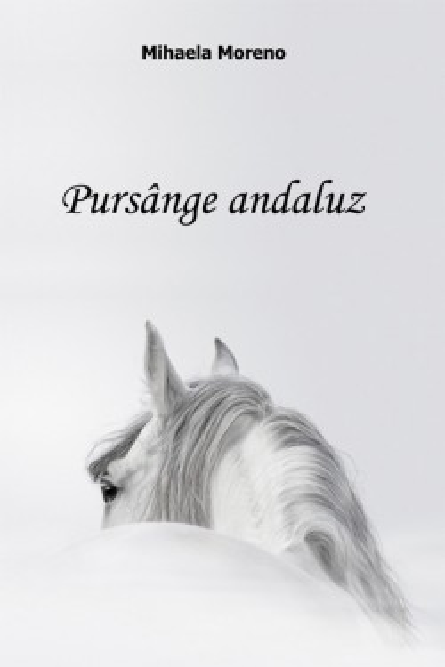 Poze Pursange andaluz