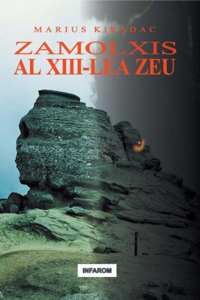 Poze Zamolxis, al XIII-lea zeu